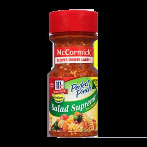 McCormick Salad Supreme Seasoning