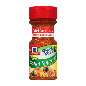 McCormick Salad Supreme Seasoning