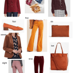 Favorite Fall Trend: All the Corduroy