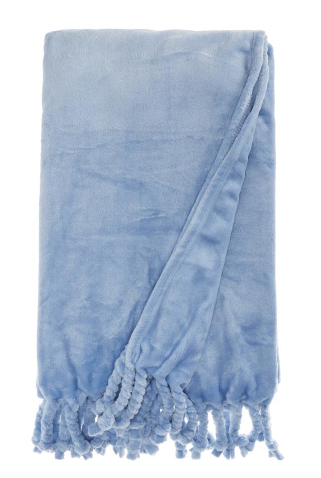 nordstrom plush throw blanket