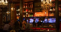 Aejo Mexican Restaurant and Tequila Bar in Tribeca NYC ...
