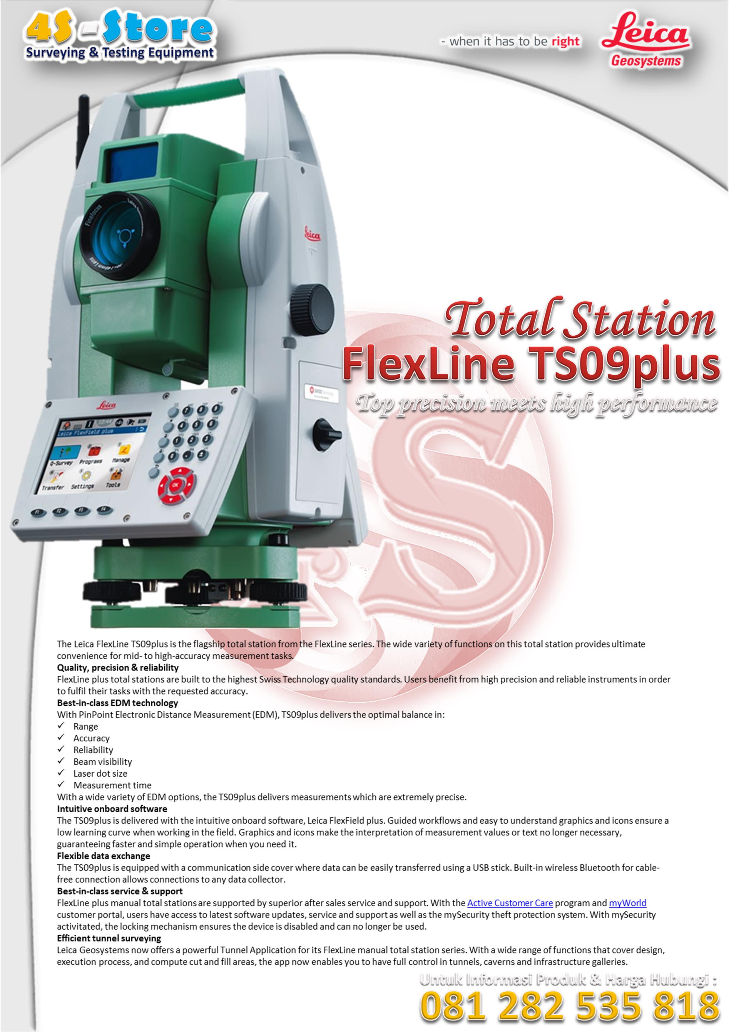 LEICA Geosystem  All Produk  4S Store Surveying  Testing Equipments jual gps geodetic jual