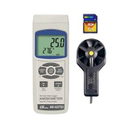 Jual Anemometer LUTRON AM-4207SD / Harga Anemometer LUTRON AM-4207SD