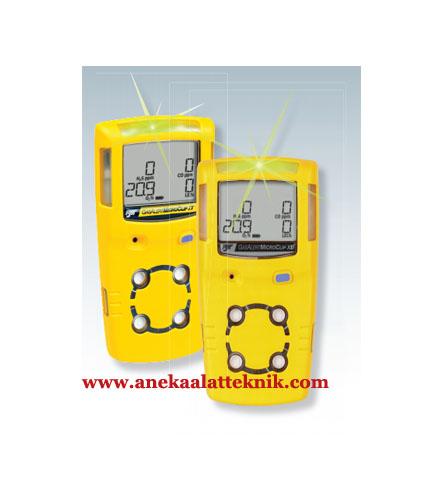 Jual Gas Detector BW Technologies Gas Alert Micro Clip XL