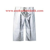 Jual Aluminized Trousers Blue Eagle AL3 (Blue Eagle Aluminized Trousers)