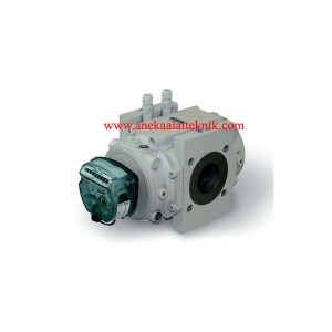 Jual Rotary Positive Displacement Delta ITRON