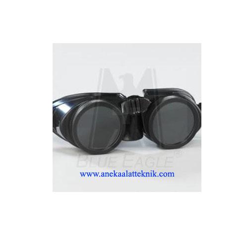 Jual Gas Welding Goggle GW240 Blue Eagle
