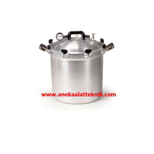 Jual AUTOCLAVE LARGE 41 STOVETOP
