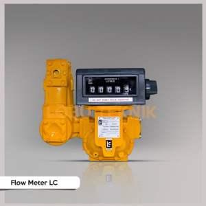 jual flow meter LC type M5-C1