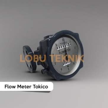Jual Flow Meter Tokico FGBB631BDL-04X
