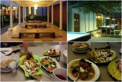 Oemah Daun Cafe & Resto Purwokerto