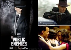 Sinopsis Film Public Enemies (2009)