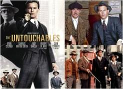 Sinopsis Singkat Film The Untouchables (1987)