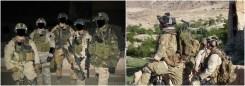 Pasukan Elit Inggris, Special Air Service (SAS)