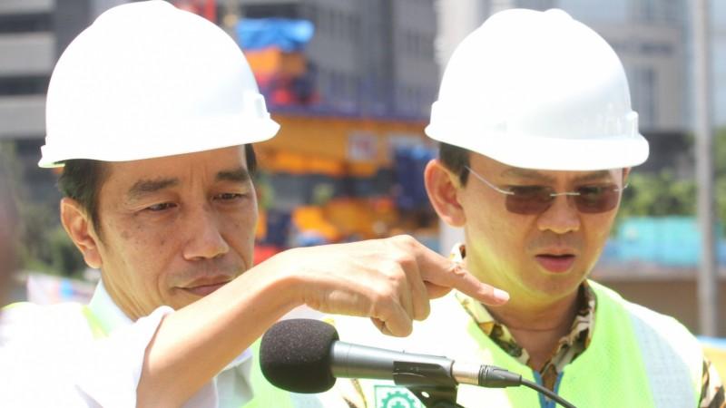 Semobil dengan Ahok, Fadli Zon: Artinya Jokowi Melindungi Terdakwa?