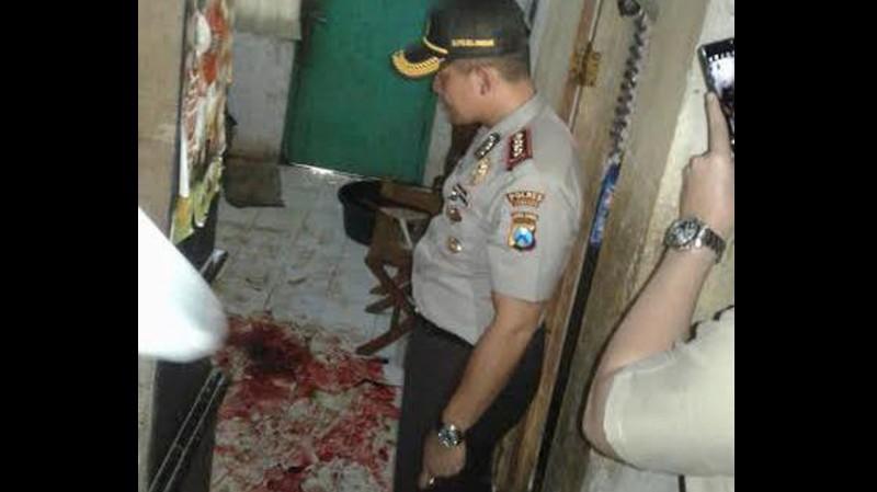 Kronologi Pedagang Sembako di Jombang Dibunuh Istri dan Anak Angkatnya