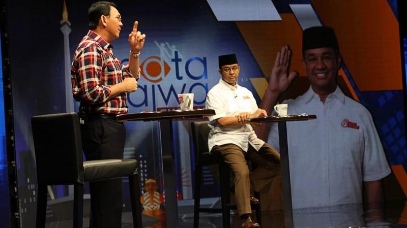 Ingin Pecat Ahok, Prof Lako: Anies Sombong dan Angkuh