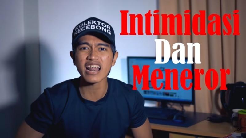 Di Vlog #BapakMintaProyek, Kaesang Kritik Nepotisme dan Intoleransi