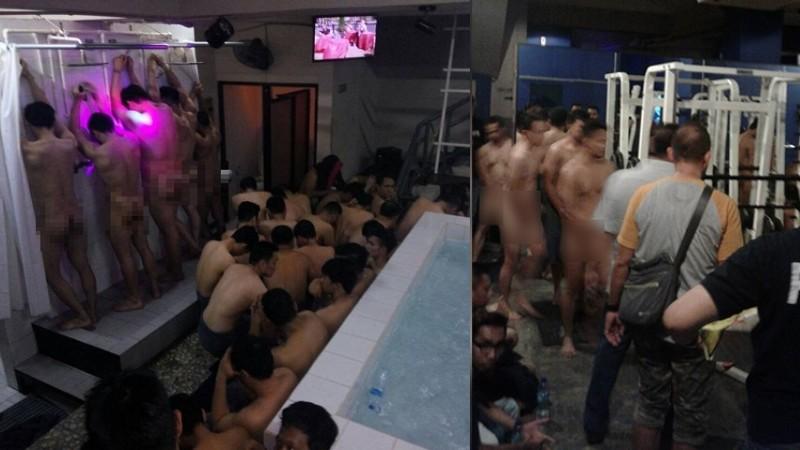 "Polisi Gerebek Pesta 141 Orang Kaum ""Gay"" di Kelapa Gading"