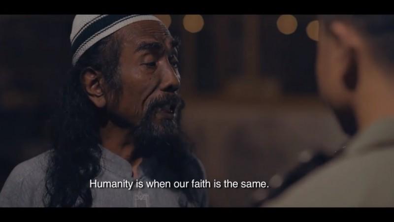Tayangkan Video Toleransi, Divisi Humas Polri Malah Dituding Fitnah Umat Islam