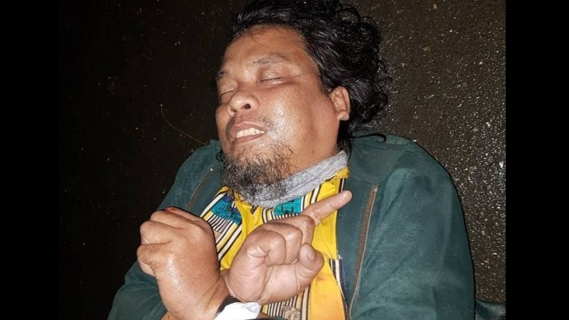 Berprofesi Penjual Buah dan Rokok, Ini Foto Teroris Penyerang Polda Sumut