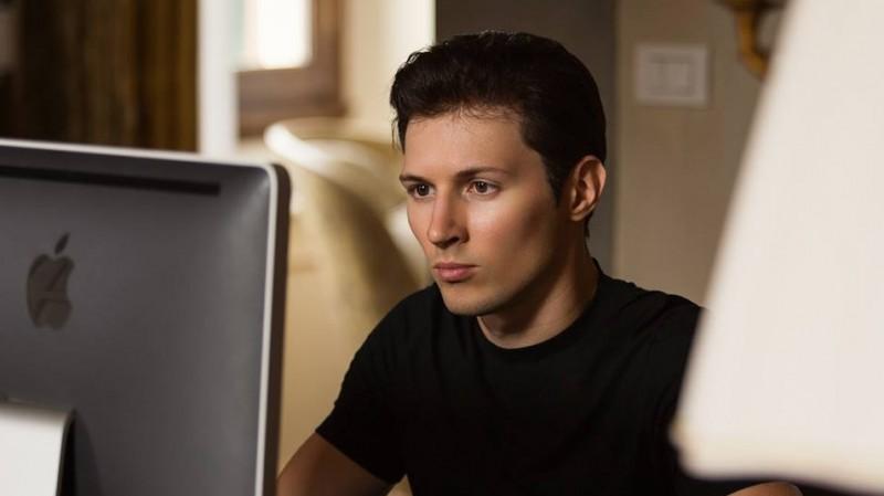 Akui Salah, Bos Telegram Meminta Maaf ke Menkominfo