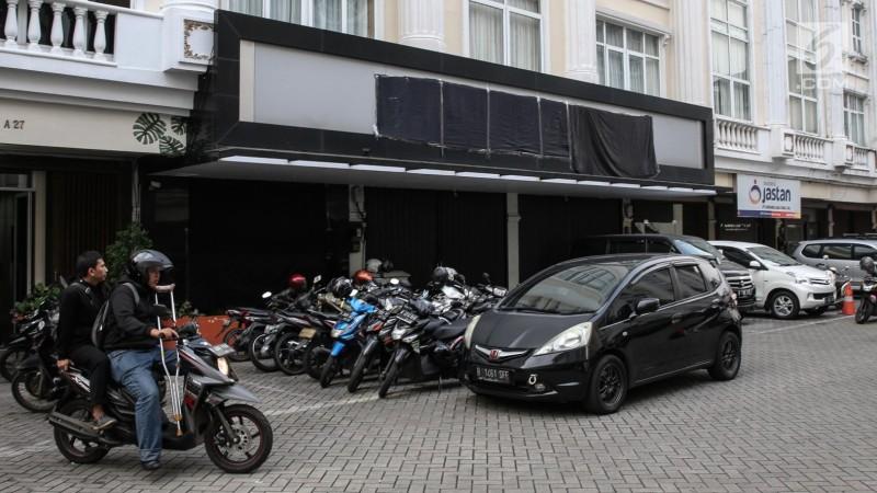 Penggawa Forum Rektor Indonesia Minta Dosen HTI Tak Dipecat