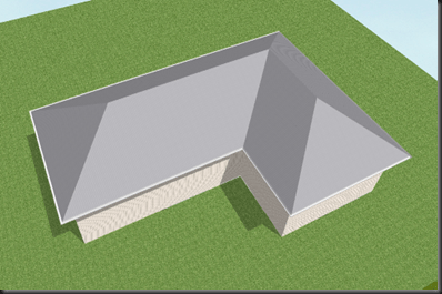 gambar rangka atap baja ringan limasan menghitung luas aneka jasa propertindo