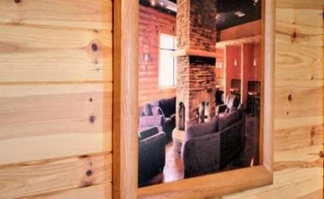 Mengubah Gaya Interior Rumah Dengan Dinding Kayu Aneka