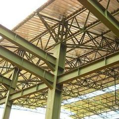 Kanopi Baja Ringan Tangerang Konstruksi Untuk Rumah Tinggal   Jasa ...