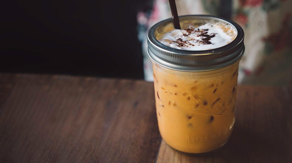 Dawet Ireng Purworejo, Minuman Segar yang Tak Sehitam Warnanya.