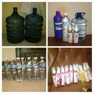Produk-Produk Kangen Water