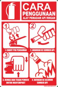 cara-penggunaan-apar