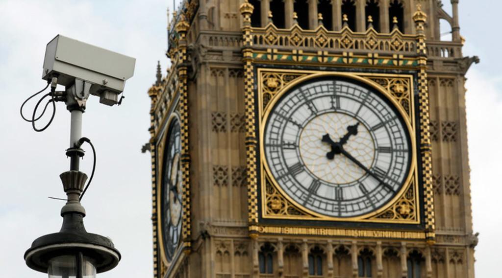 Ethical surveillance