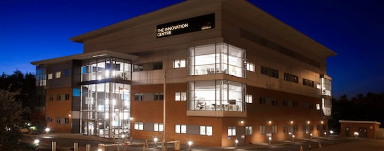 Image of the innovation centre