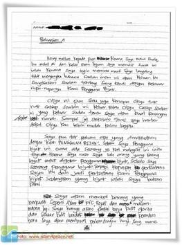 Pengertian Teks Argumentasi : pengertian, argumentasi, Contoh, Paragraf, Argumentatif