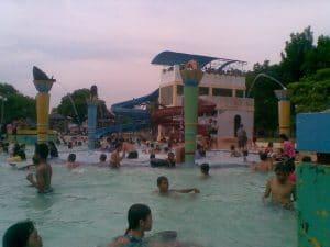Rajian Tepian Pool