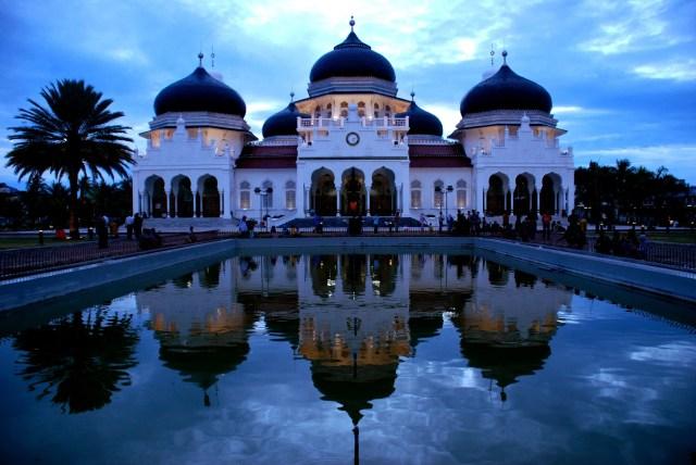 ikon wisata regligi indonesia