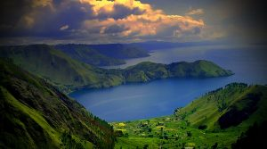 Danau Toba (Sumatera Utara)