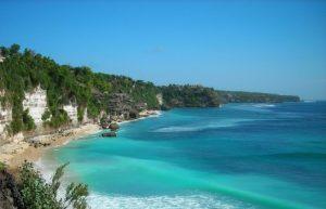 Pantai Dreamland (Bali)