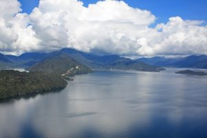 Danau Paniai, Papua