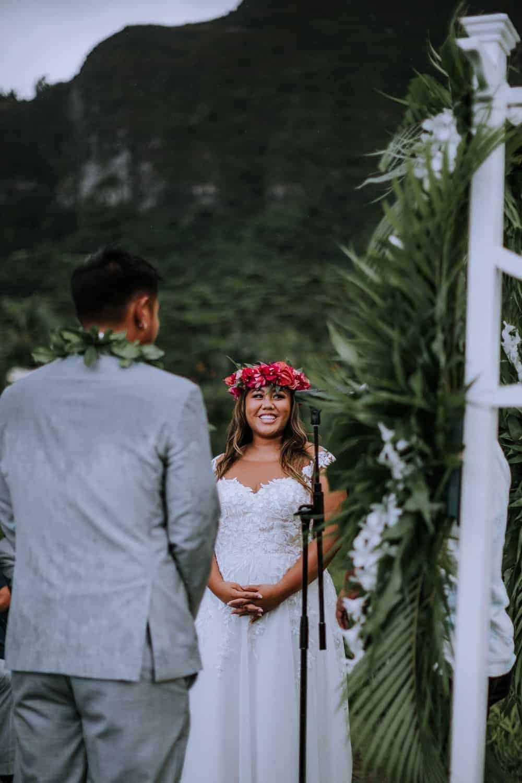 Ko'olau Ballrooms Wedding