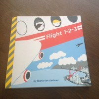 Great Airplane Books for Toddlers