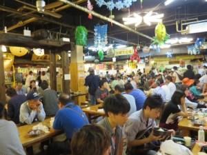 hirome market kochi japan