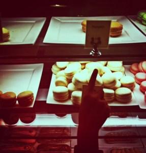 macarons in Seattle from Honore in Ballard