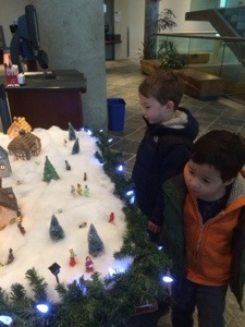 vancouver events at christmas time