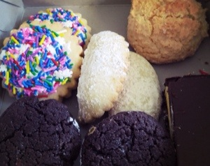 cookies from case del pane port moody