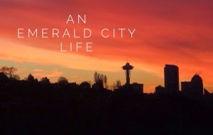 An Emerald City Life - a Seattle Mom who writes about life in Seattle and travel with her family