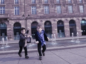 strasbourg france with kids is perfect for family travel in europe