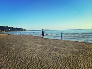 discovery park #seattle